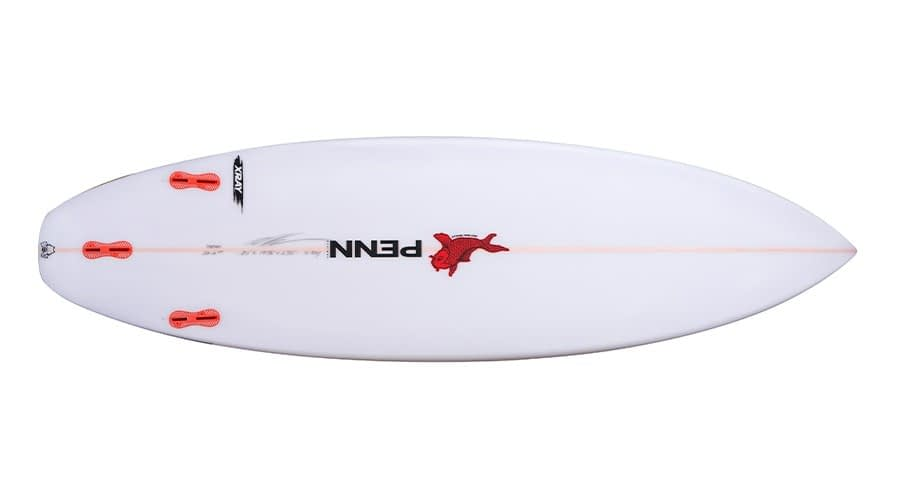 Matt Penn Surfboards Xray