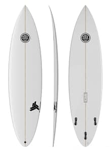 Fling Flanagan Surfboards