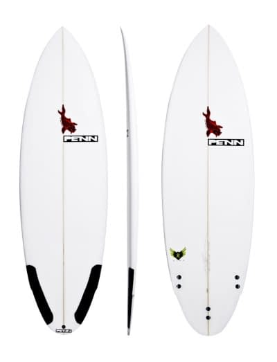 Matt Penn R-Wing Surfboards