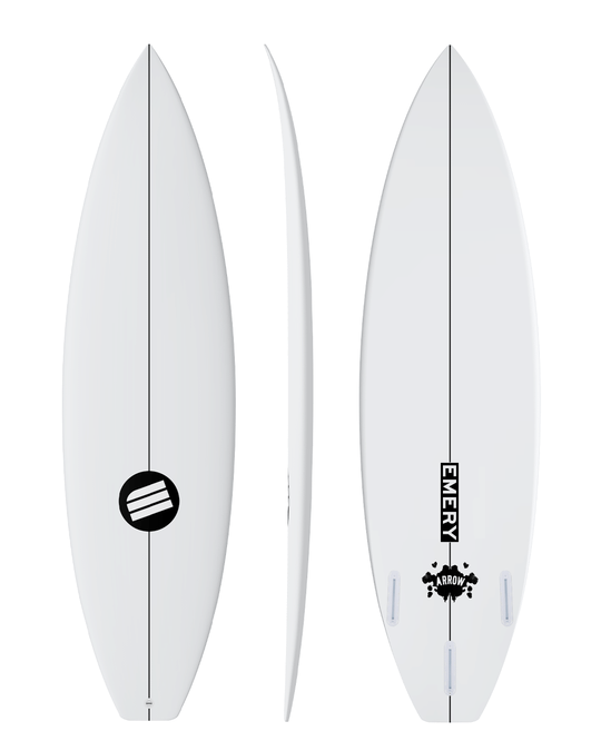 SURFBOARD EMERY ARROW