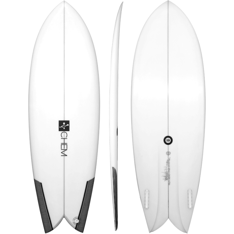 Chesmitry Surfboards The Holiday