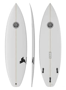 F4 FLANAGAN SURFBOARDS