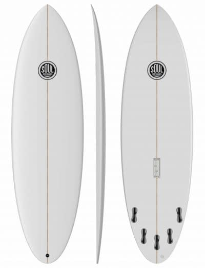 DONUTS SOUL SURFBOARDS