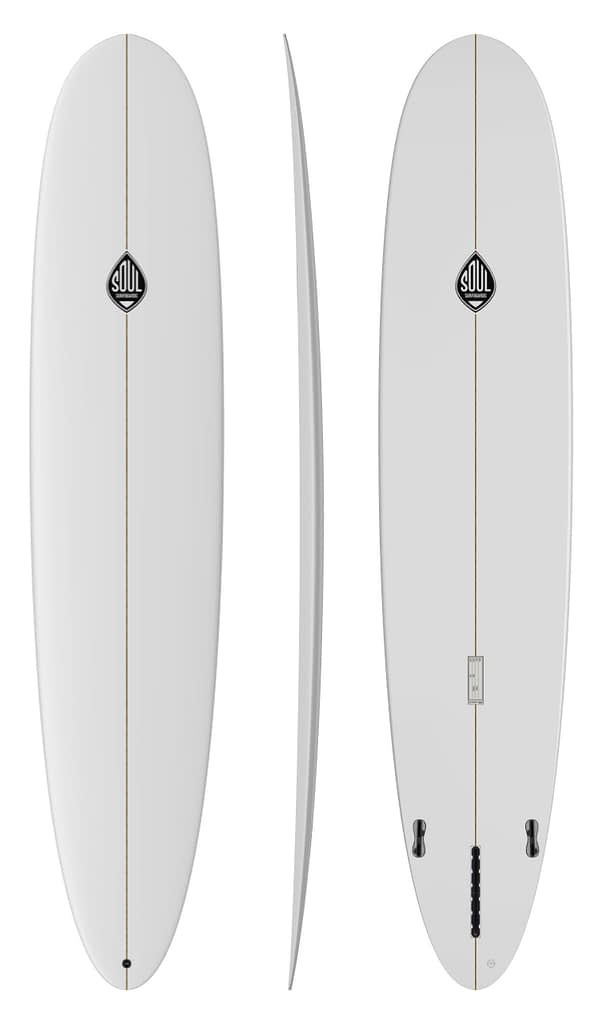 promodel soul surfboards