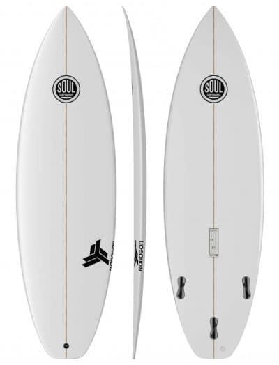 REMEDY FLANAGAN SURFBOARDS