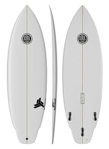 CHOP SUEY FLANAGAN SURFBOARDS