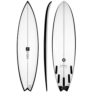 chemistry surfboards compression