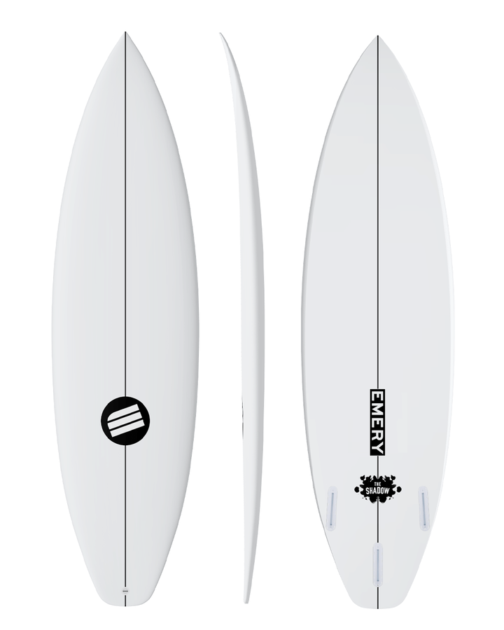 SURFBOARDS EMERY THE SHADOW