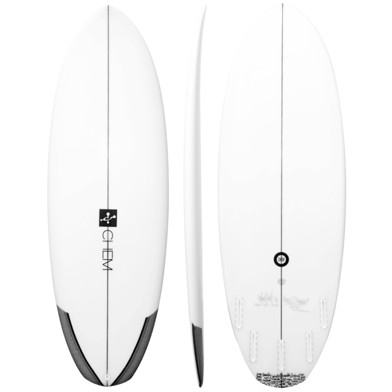 chemistry surfboards disk