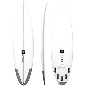 R2+ Chemistry Surfboards