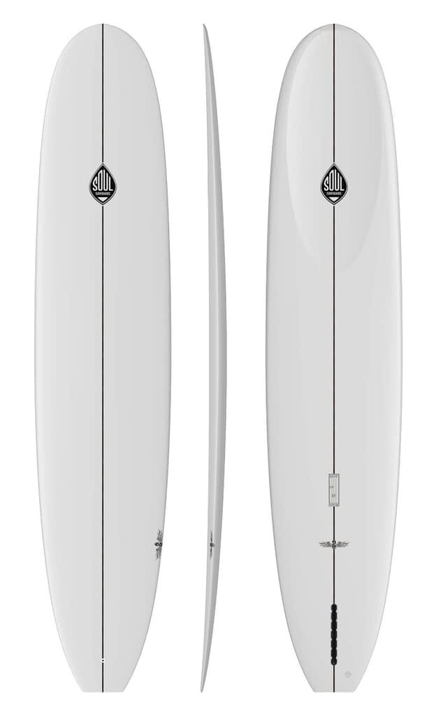 MC SOUL SURFBOARDS