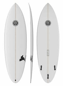 Shiraz Flanagan Surfboards