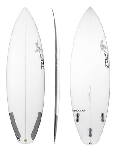 SKULLY MATT PENN SURFBOARDS