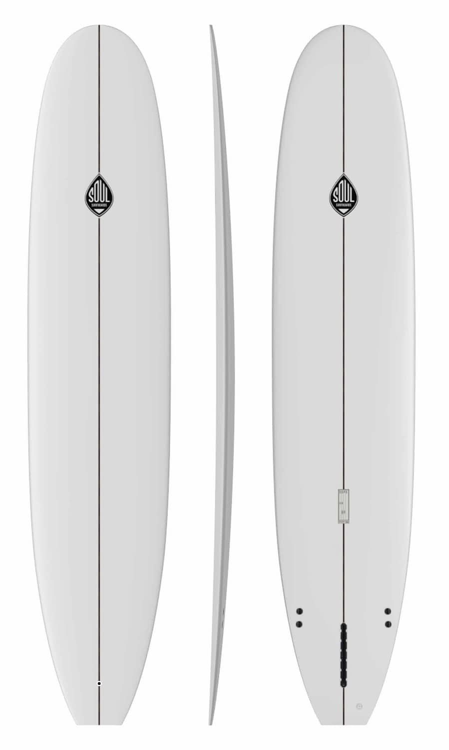 BUZZY SOUL SURFBOARDS
