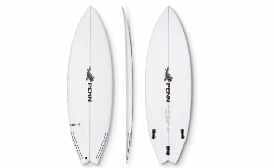 XW-4 MATT PENN SURFBOARDS