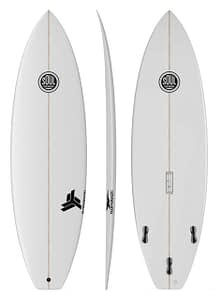 ALLEY CAT FLANAGAN SURFBOARDS