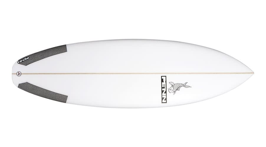MATT PENN SURFBOARDS HAWK EYE