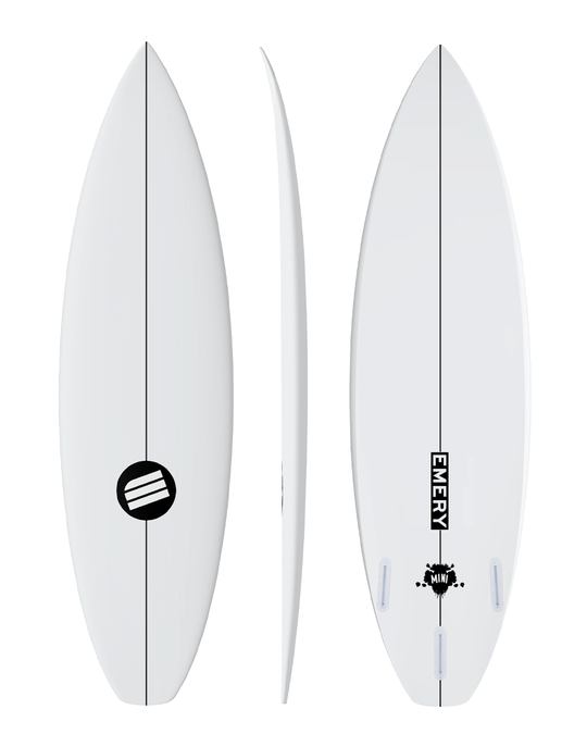 tabla de surf emery mini