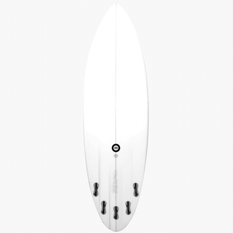 Chem Zenagain Chemistry Surfboards