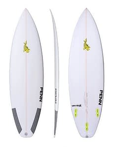 Darkstar matt penn surfboards