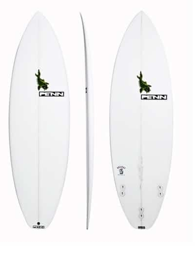 HELL CAT MATT PENN SURFBOARDS