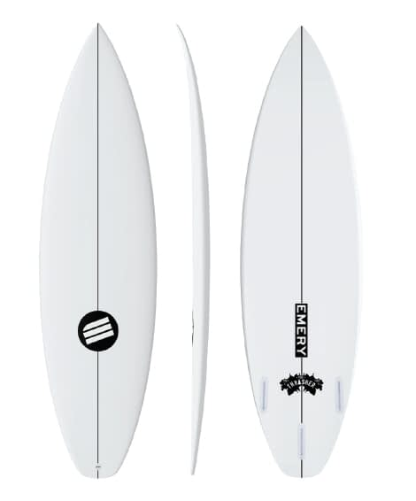 tablas de surf emery thrasher