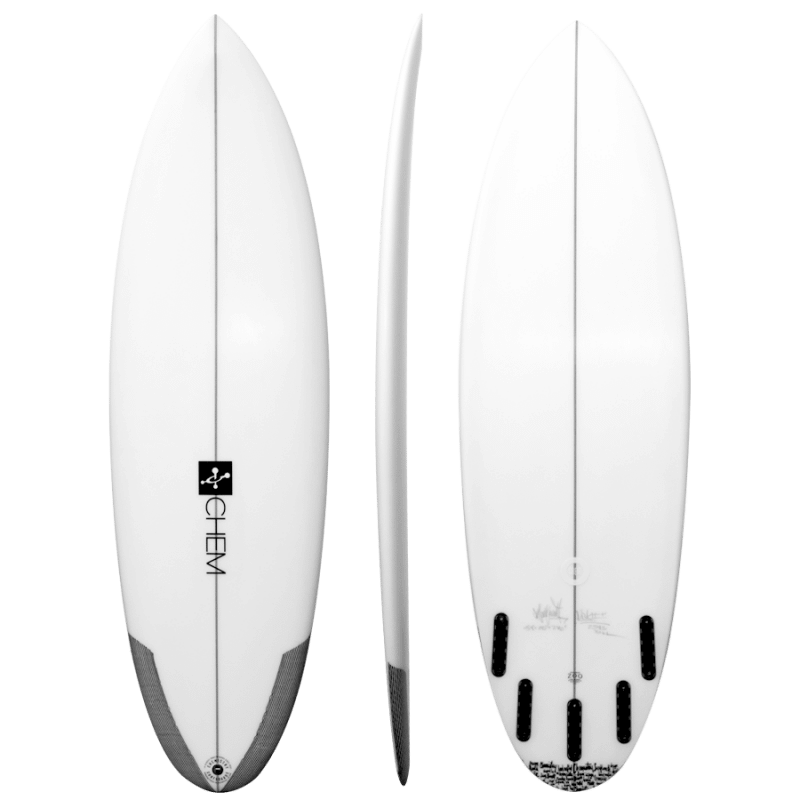 chemistry surfboards disk 2