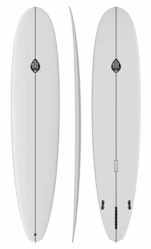 PERFORMANCE SOUL SURFBOARDS