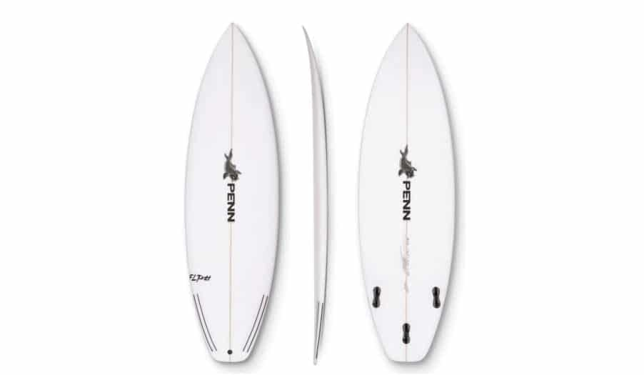 FLD Matt Penn Surfboards