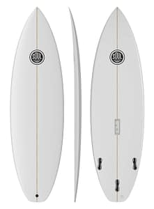 THE MAGNET SOUL SURFBOARDS