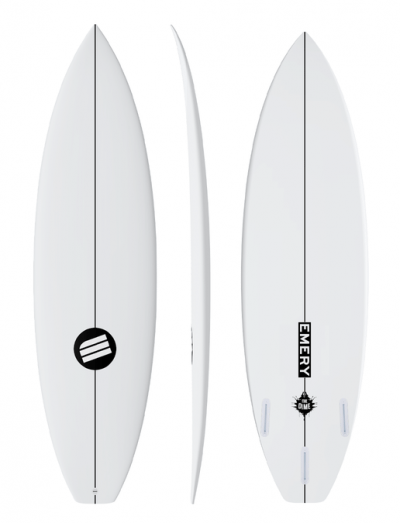 surfboards emery the dime