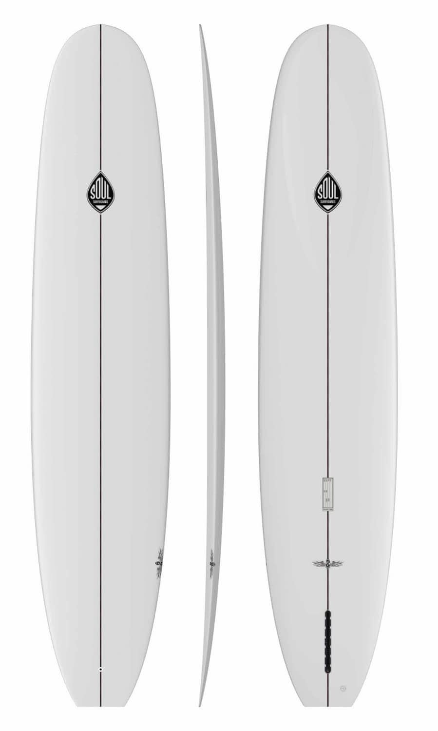 OBSESSION SOUL SURFBOARDS