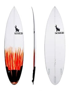 Premier Matt Penn Surfboards