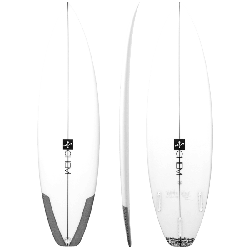 chemistry surfboards R2