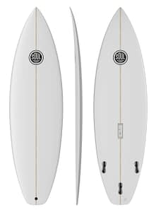 DIABLO I SOUL SURFBOARDS
