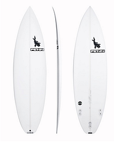 Lucky-7 Matt Penn Surfboards