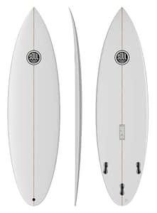GTO II SOUL SURFBOARDS