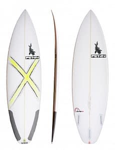 RPM- MATT PENN SURFBOARDS