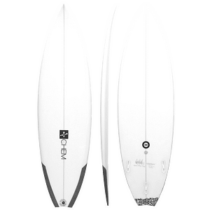 Chesmitry Surfboards