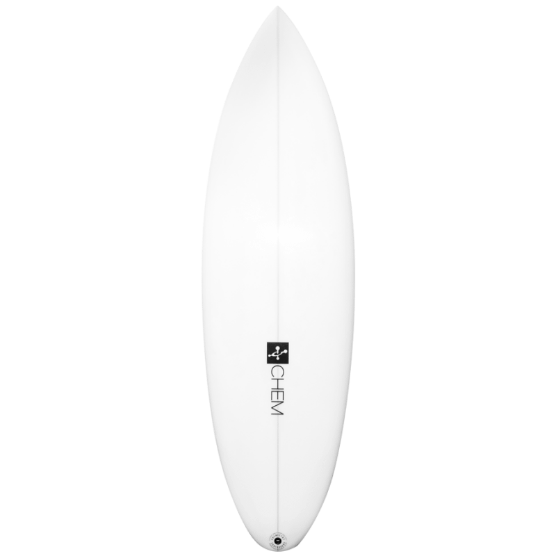 chemistry surfboards