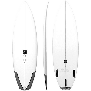 surfboard chemistry flash point