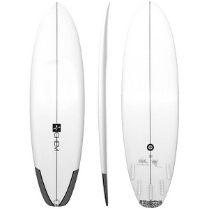 chemistry surfboards the solution