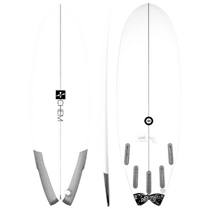 Chemistry Surfboards Nucleus